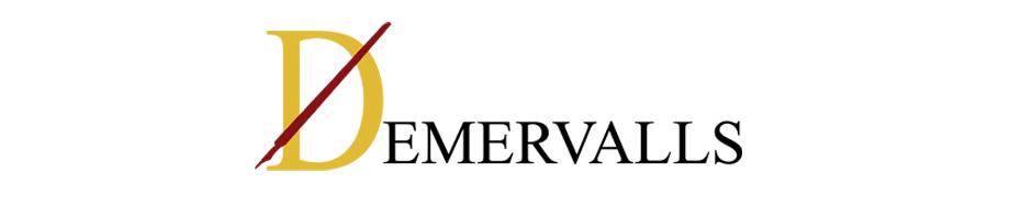Demervalls Art Studio